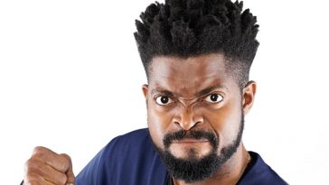 nigerian basketmouth