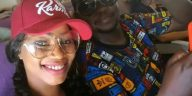 sheebah and Jeff kiwa