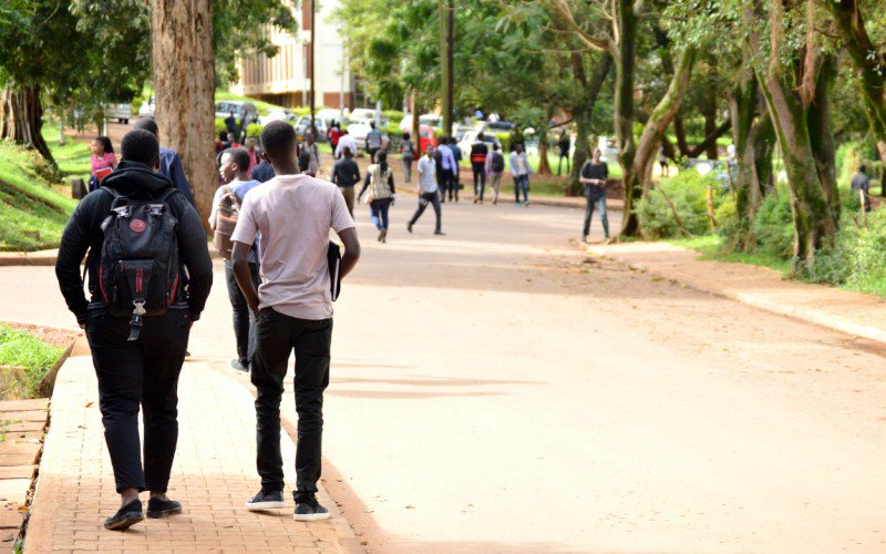 Campusers - Makerere University